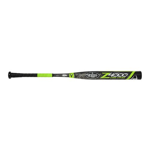 Louisville Slugger 2016 Adults' Z-4000 End Load USSSA Slow-Pitch Bat