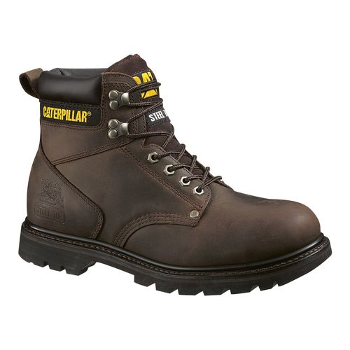 Display product reviews for Cat Footwear Men's Second Shift Work Boots