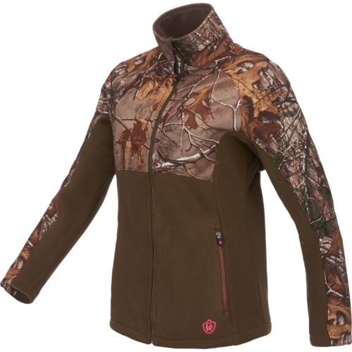 Game Winner Women's Boone Jacket