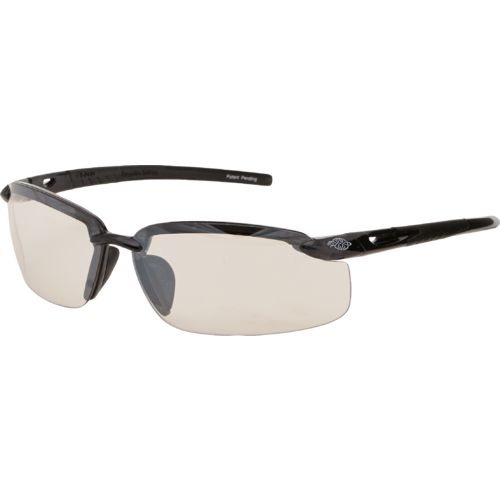 Radians Adults' Crossfire Fortitude Protective Sunglasses