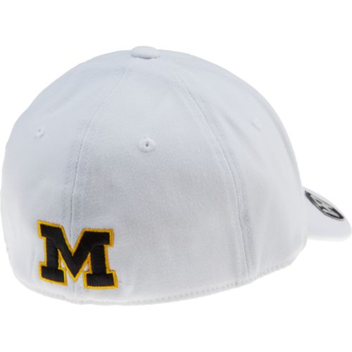 Top of the World Men's University of Missouri Premium Collection Memory Fit™ Cap - view number 2