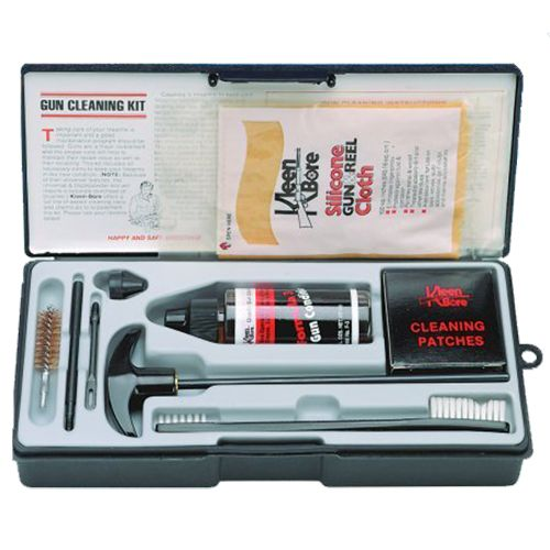 Display product reviews for KleenBore Handgun Cleaning Kit