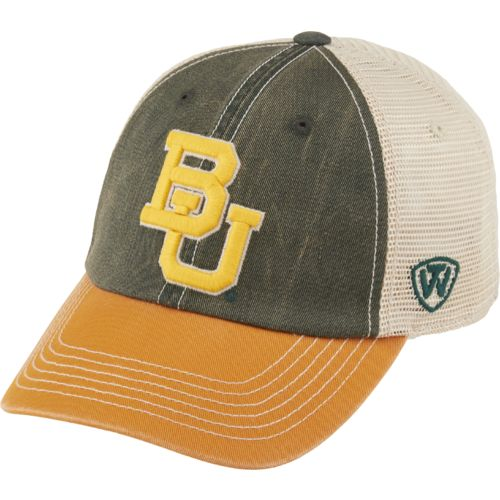 Top of the World Adults' Baylor University Offroad Cap