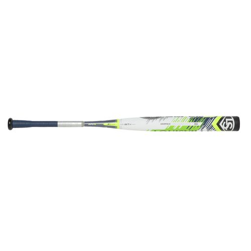 Louisville Slugger Youth Super Z Slow-Pitch Composite Softball Bat - view number 4