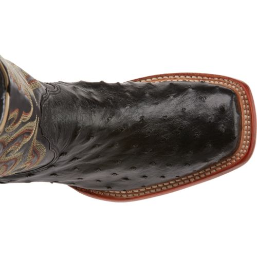 Nocona Boots Women's Premium Full-Quill Ostrich Western Boots - view number 3
