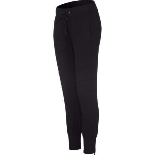 BCG Women's Lifestyle Motto Jogger Pant