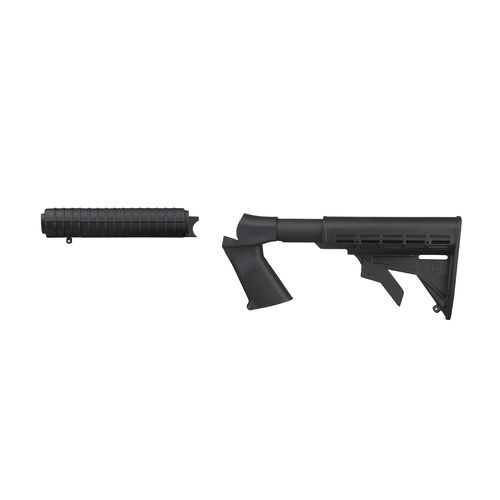 ATI Shockforce Adjustable Stock and Fore-End