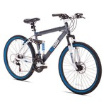 KENT Adults' Thruster KZ2600 26 in 21-Speed Mountain Bicycle - view number 1