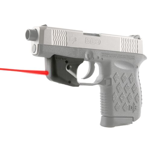 LaserLyte TGL Diamondback .380/9mm Laser Sight