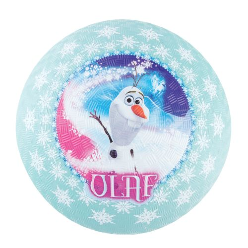 Franklin Disney Frozen Anna and Elsa 8.5' Playground Ball
