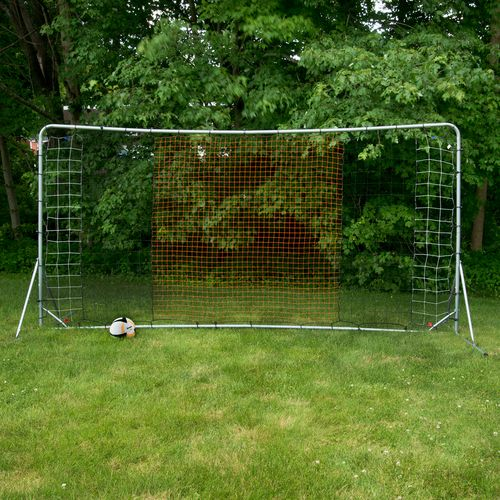 Franklin 6 ft x 12 ft Tournament Soccer Rebounder - view number 3