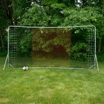 Franklin Sports Tournament 6' x 12' Soccer Rebounder - view number 3