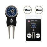 Team Golf Seattle Seahawks Divot Tool and Ball Marker Set - view number 1