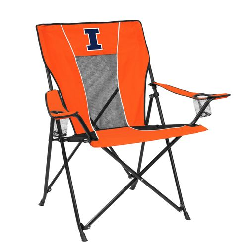Logo™ University of Illinois Game Time Chair