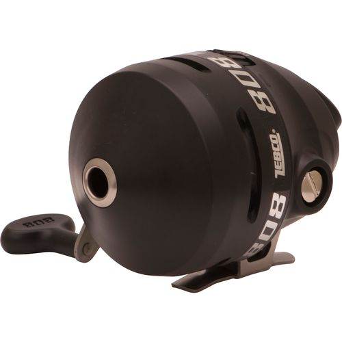 Zebco 808 Spincast Reel Convertible