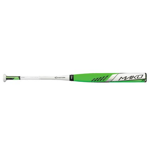 EASTON Adults' MAKO TORQ Balanced Slow-Pitch Composite Softball Bat