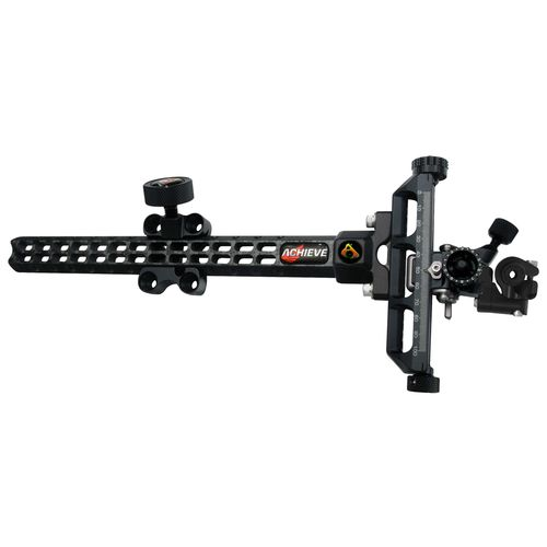 AXCEL Sights Achieve Carbon Bar XL 9