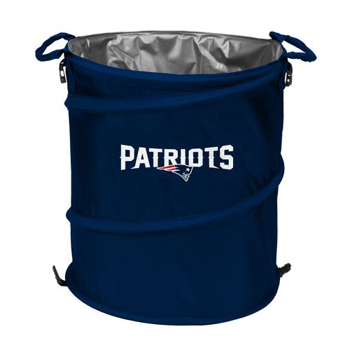Logo™ New England Patriots Collapsible 3-in-1
