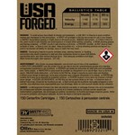 Winchester USA Forged 9mm Luger 115-Grain Handgun Ammunition - view number 5