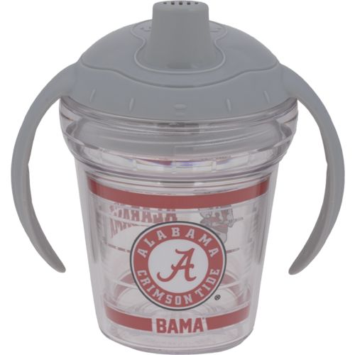 Tervis Kids' University of Alabama My First Tervis™ 6 oz. Sippy Cup with Lid