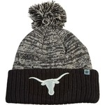 Top of the World Adults' University of Texas Dense Knit Cap