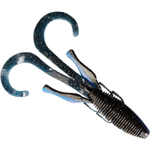 "Missile Baits D Stroyer 6"" Creature Baits 6-Pack"
