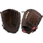 how to break in kids synthetic baseball glove