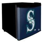 Boelter Brands Seattle Mariners 1.7 cu. ft. Dorm Room Refrigerator