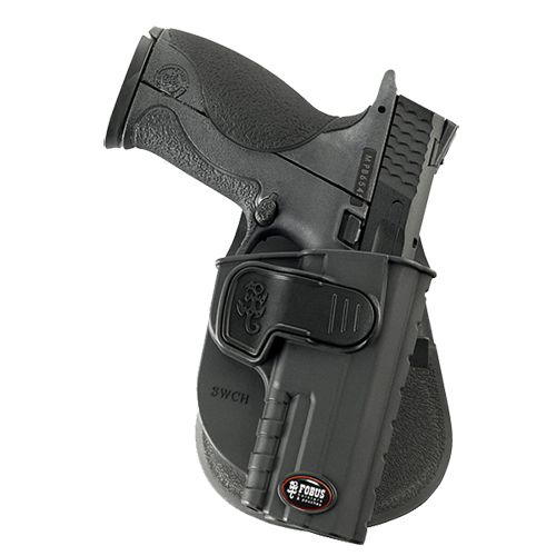 Fobus S&W M&P Rapid-Release Roto Paddle Holster