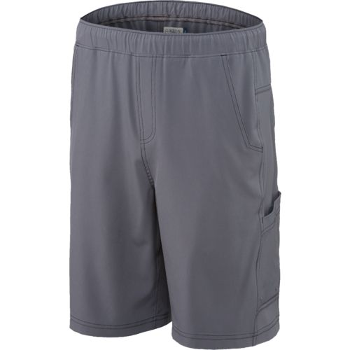 Magellan Outdoors Men's Caddo Lake Solid Short