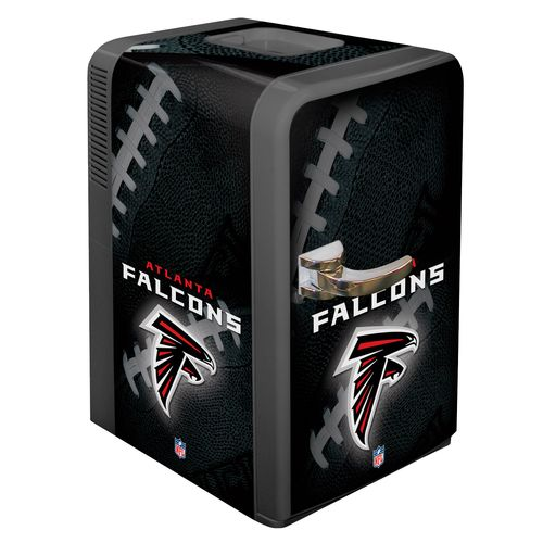 Boelter Brands Atlanta Falcons 15 qt. Portable Party Refrigerator
