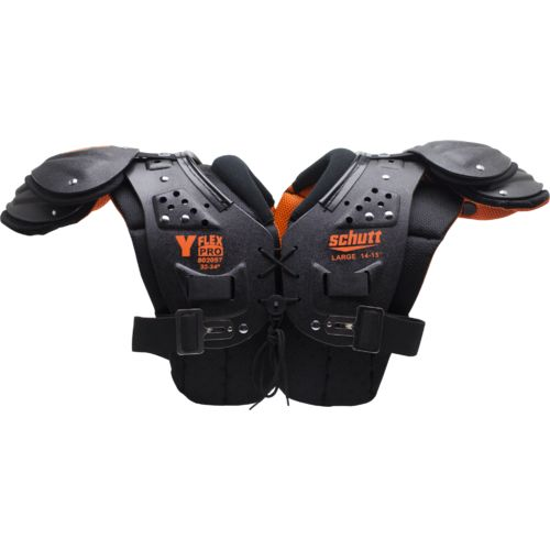 Schutt Youth Y-Flex 500 Shoulder Pad - view number 2