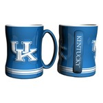 Boelter Brands University of Kentucky 14 oz. Relief Mugs 2-Pack