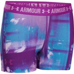 Under Armour® Girls' Printed Armour Shorty