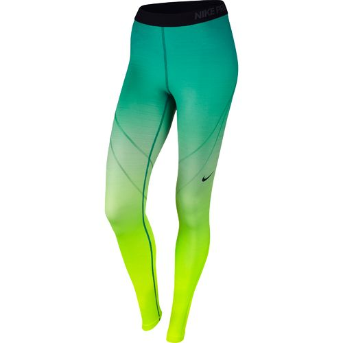 Nike Women's Pro Hyperwarm Fade Tight