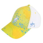 Guy Harvey Men's Mahatto Trucker Hat