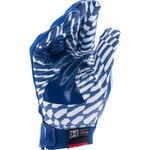 Under Armour Adults' F5 Football Gloves - view number 2