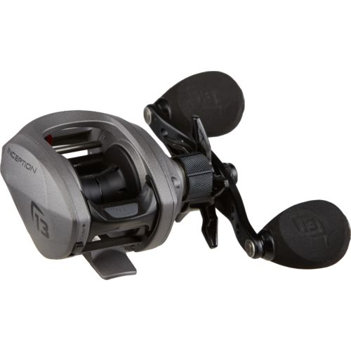 13 Fishing Inception™ Freshwater Baitcast Reel Right-handed - view number 2