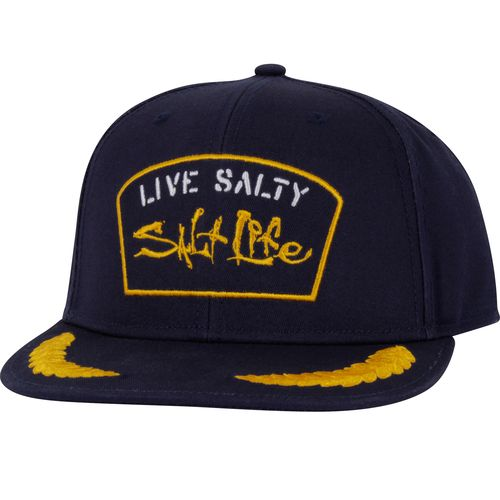 Salt Life™ Men's Captain Salt Hat