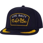 Salt Life Men's Captain Salt Hat