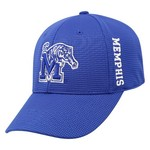 Top of the World Men's University of Memphis Booster Plus Cap