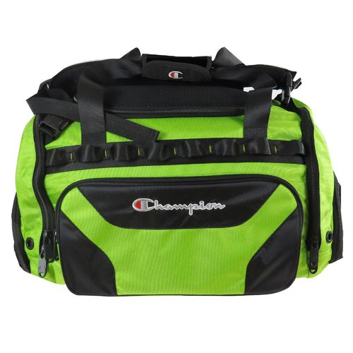 Champion Concrete Large Convertible Duffel Bag