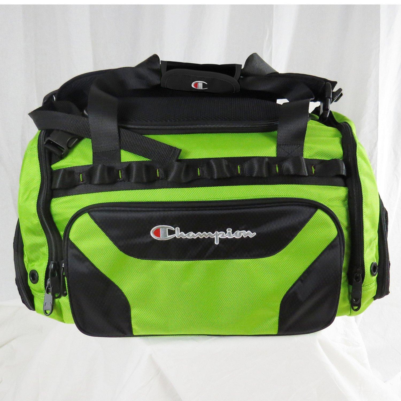 Champion Concrete Large Convertible Duffel Bag