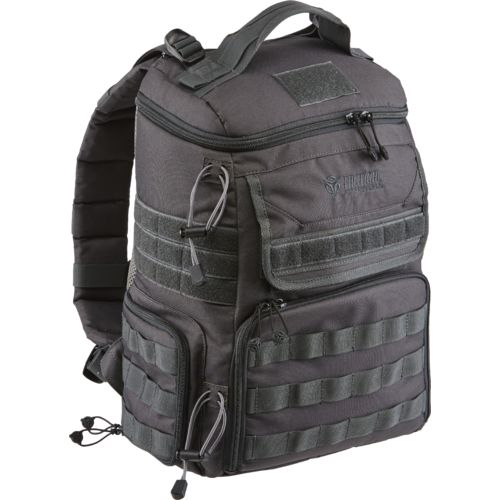 Display product reviews for Tactical Performance Range Backpack