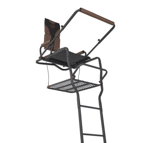Game Winner® 20' DLX Ladder Treestand