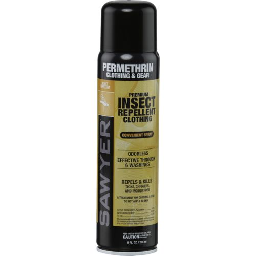 Sawyer Permethrin 9 oz. Premium Insect Repellent