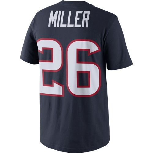 Nike Men's Houston Texans Lamar Miller #26 Player