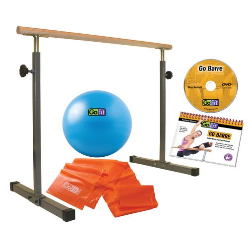 GoFit Go Barre Workout Kit