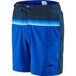 Speedo Men's Ombré Tape Stretch E-Boardshort