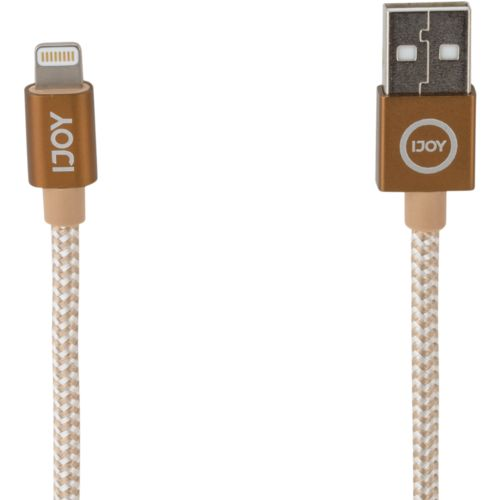 iJoy 6' Lightning®/USB Sync and Charge Cable